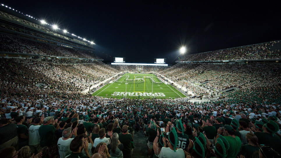Things To Do In East Lansing Michigan 25 East